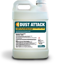 DUST ATTACK Jug